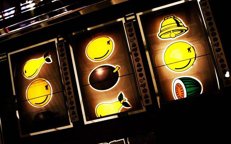 Бесплатные игры на slotu.net