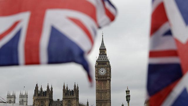 Британия заявила о праве на превентивный ядерный удар