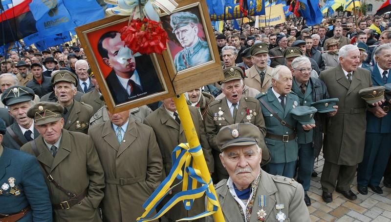 Рассекреченный доклад ЦРУ о лояльности населения Украины удивительно актуален