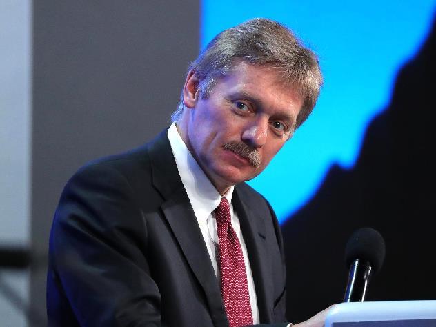 Кремль одобрил поездку российских спортсменов на Олимпиаду