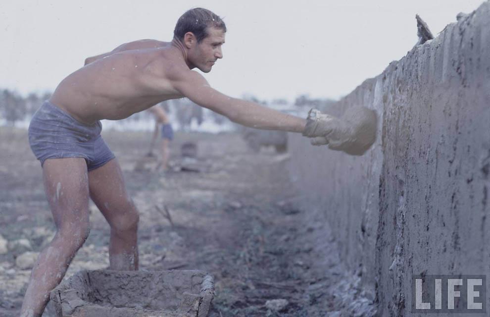 Как жила советская молодёжь в 1967 году. Снимал американский фотограф Билл Эппридж 52