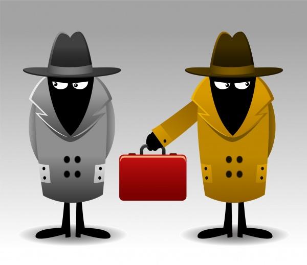 Латвийская спецслужба учит чиновников распознавать шпионов