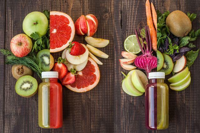 Что нужно знать о витаминах. Полезная шпаргалка