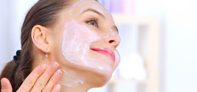 Питательная эффективная маска