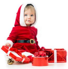 Что подарить ребенку на Новы…