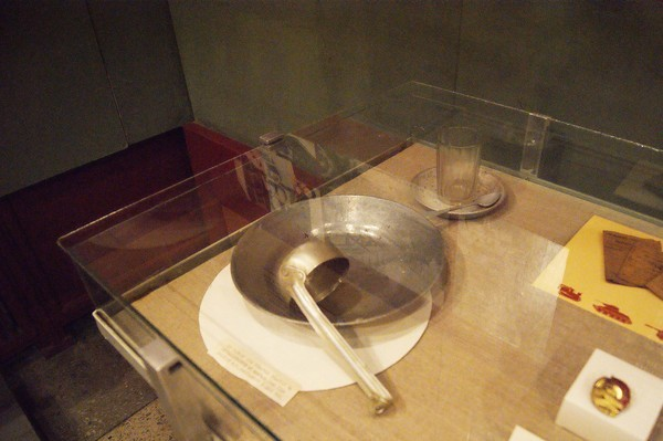 История о том, почему простая алюминиевая тарелка выставлена в челябинском музее