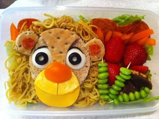 Креативные завтраки, которые поднимают настроение