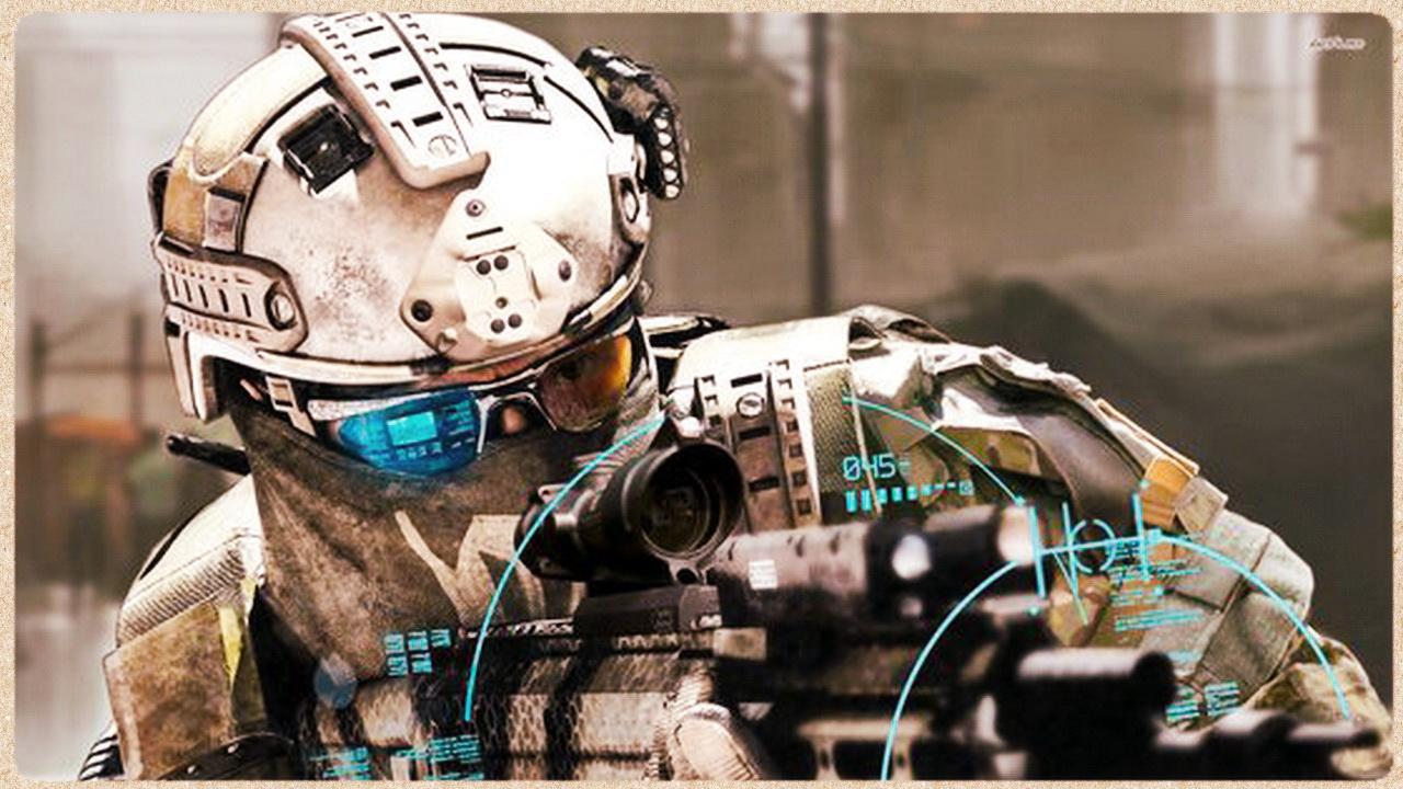 Новые военные технологии: Боевой потенциал России!