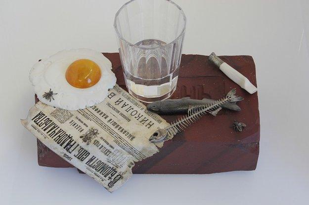 Завтрак пролетария за миллион долларов
