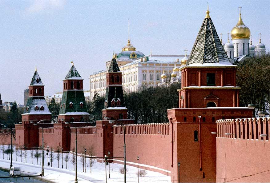 Торга не будет. Россия не видит связи между разоружением и отменой санкций