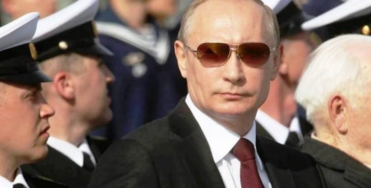 «Самый могущественный человек в мире»: CNN показал фильм про Путина (ВИДЕО)