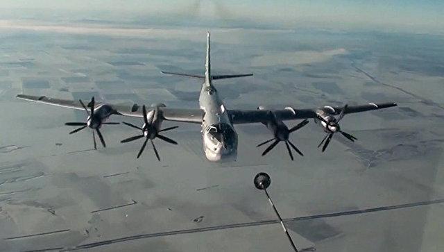 Россия и США заявили об отсутствии инцидентов в небе над Сирией