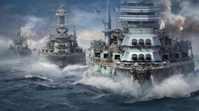 В Wargaming отказались комментировать информацию о возможной накрутке отзывов о World of Warships в Steam