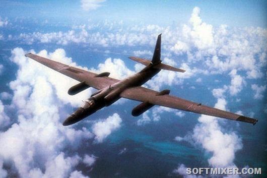 У-2: Последний полет над Союзом