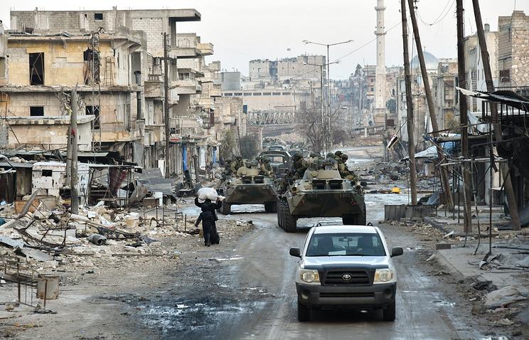 Новости из Сирии - подрыв ав…