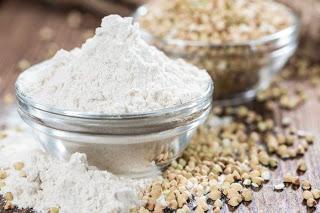 Гречневая мука — рецепты для здоровья!