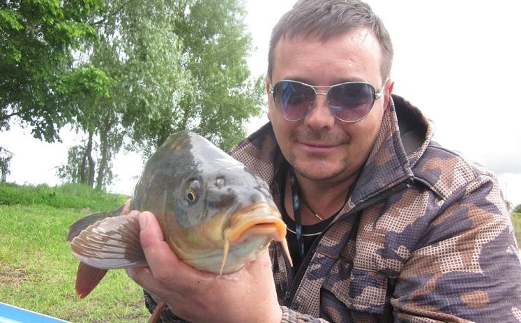 Секретный ингредиент в прикормке для ловли белой рыбы