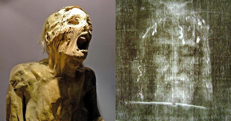 15 загадок, которые не дают спокойно спать историкам и археологам