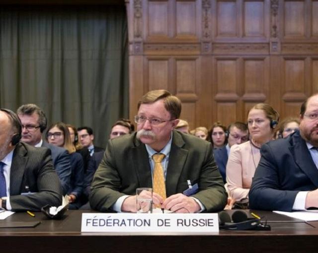 Россия–Украина: час поставить шах и мат, наконец, пробил
