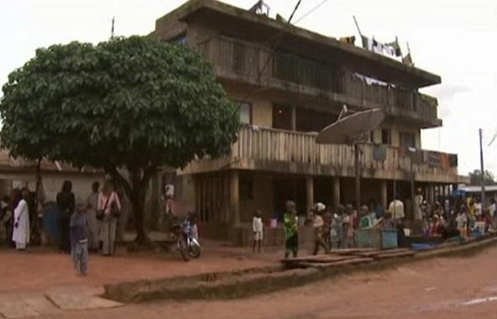 Проповедник был похоронен в Нигерии в воскресенье 31 января.