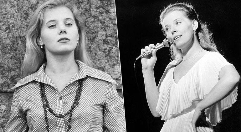 Людмила Сенчина: почему певица не стала сохранять семью с рок-звездой СССР