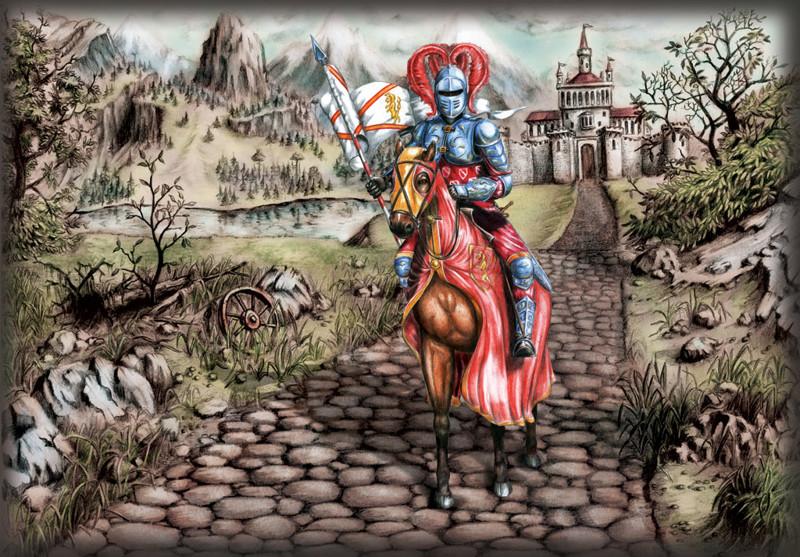 Чем пахло средневековье?