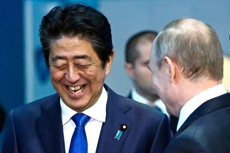 Отдавать нельзя! Япония раскрыла свои истинные планы на Курилы