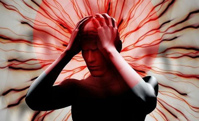 Как тело предупреждает об инсульте