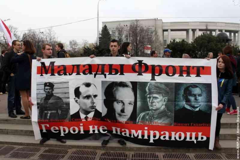 Как оппозиция разжигает новую «Плошчу» и готовит войну в Беларуси