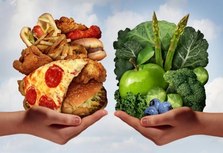 Простые способы снижения уровня холестерина