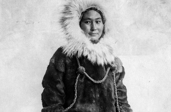Ада Блэкджек: Невероятная история единственной выжившей в Арктике