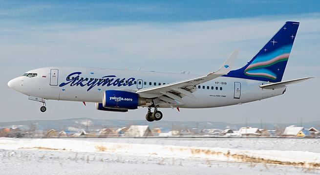 Российские авиакомпании получат 50 миллиардов рублей субсидий