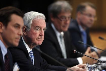 WADA потребовало права лишать страны возможности проведения ОИ и ЧМ