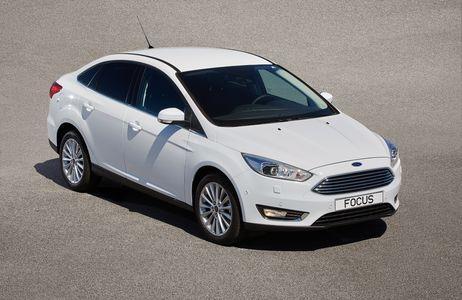 Ford снизил цены на четыре модели в России