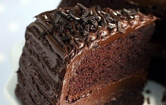 Рецепт Пражского торта