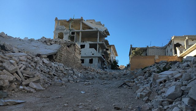 Новости Сирии. Сегодня 10 октября 2016