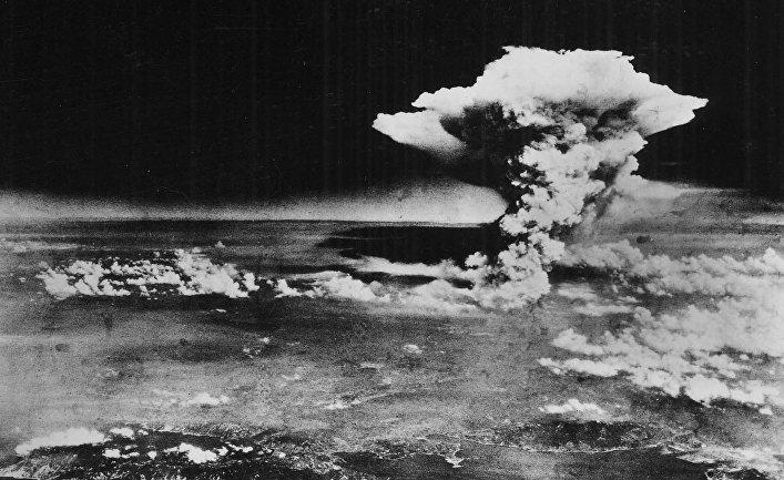 Гитлер и тайна бомбы в Хиросиме (La Repubblica, Италия)