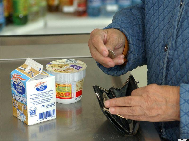 Россиян предупредили о подорожании продуктов