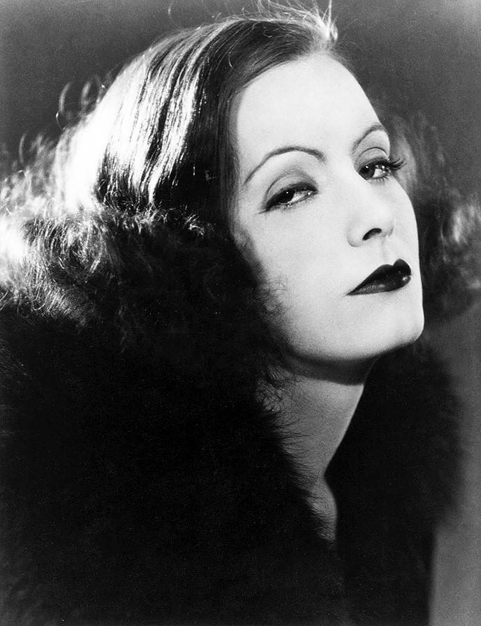 Грета Гарбо. «Таинственная леди», 1928