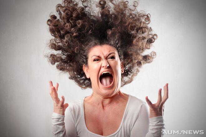 Сила гнева: защищайте свои границы сами