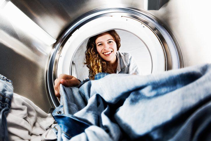 Можно ли постоянно стирать вещи на «быстрой стирке»?