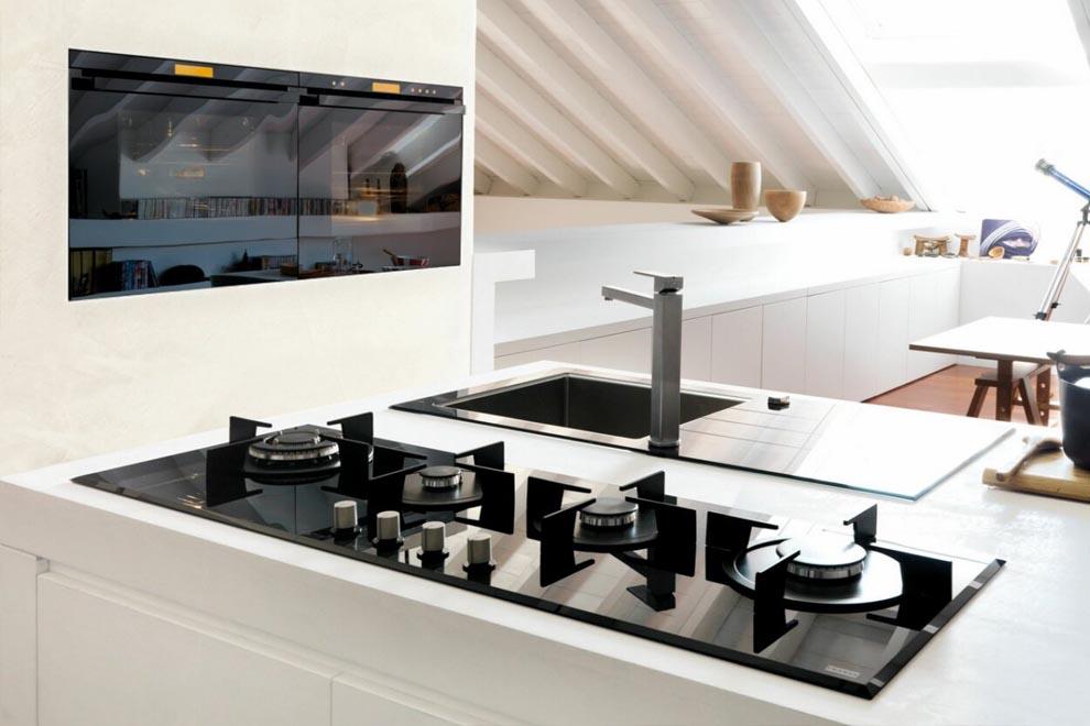 Как правильно выбрать варочную поверхность для кухни