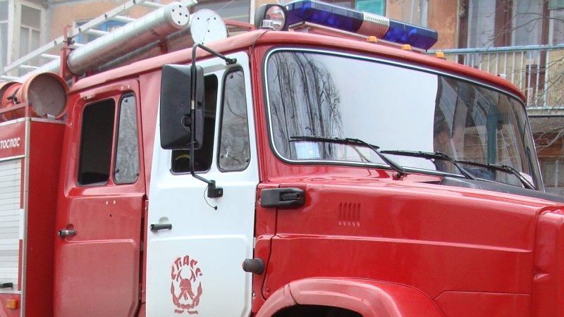 Решается вопрос о возбуждении дела по пожару в екатеринбургской больнице