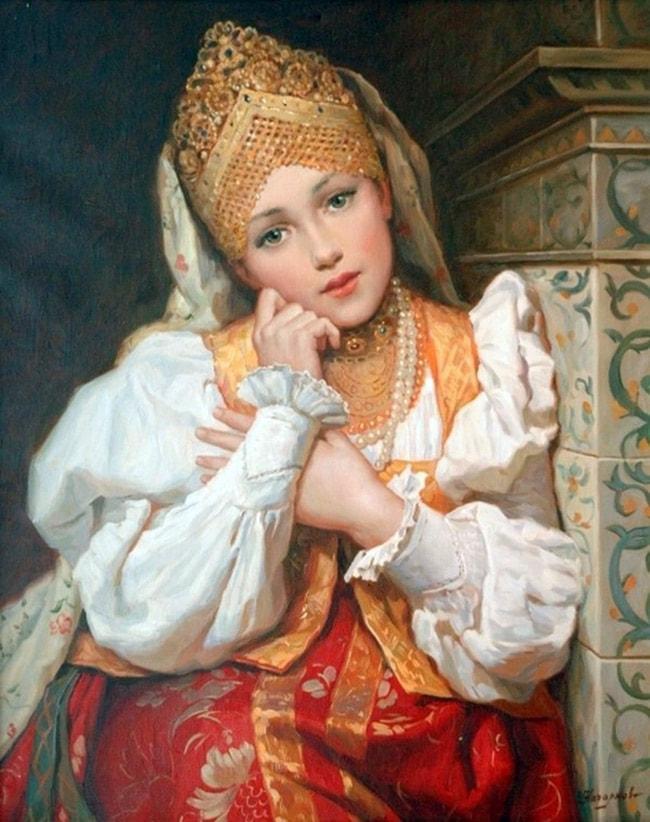художник Владислав Нагорнов - 16