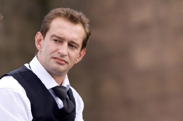 Знаменитый российский актер Константин Хабенский показал истинное лицо. Кто бы мог подумать?