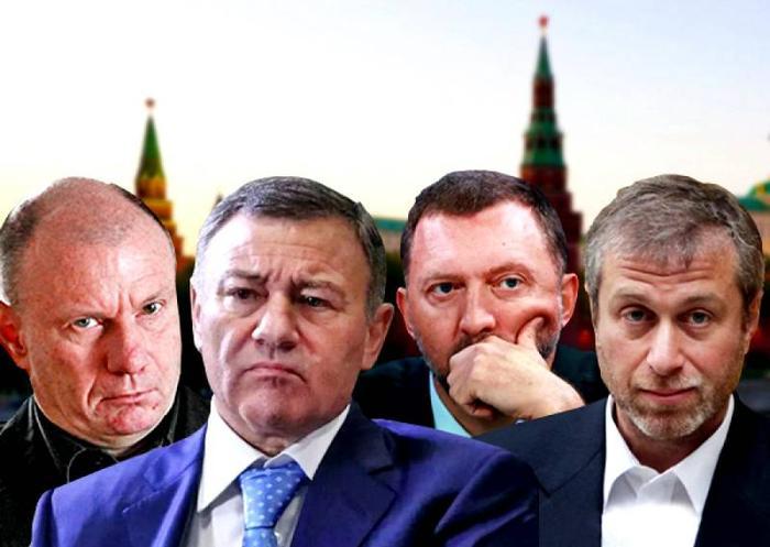 Исраэль Шамир. Наши олигархи устремились во враги Кремля – а жулики на этом греют руки