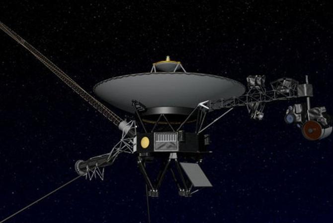 """""""Вояджер"""" сделал уникальные снимки Солнечной системы за пределами орбиты Нептуна [видео]"""