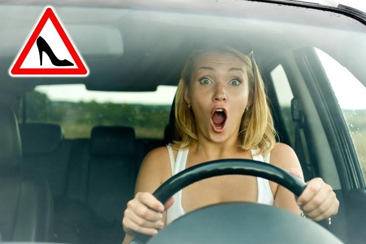 Как выбрать хорошего инструктора по вождению?
