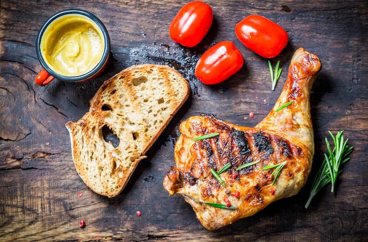 Курица-гриль: 8 лучших способов сделать это