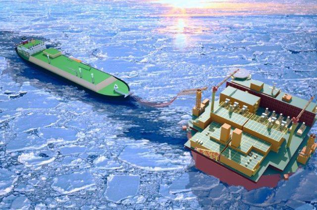 """Доли в """"Арктик СПГ-2"""" расходятся, как горячие пирожки"""